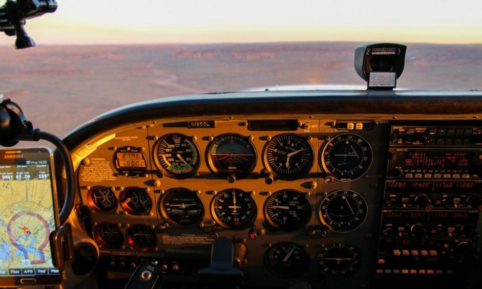 Mon défi de devenir pilote en 8 mois