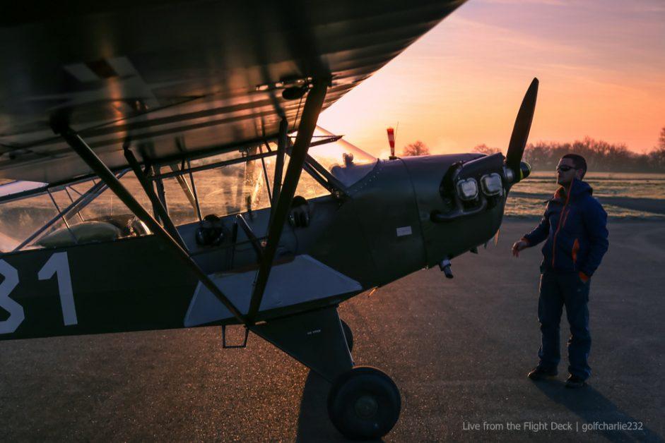 Le top démarrage du pilote privé