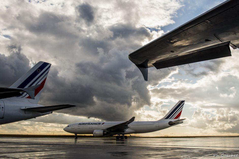 Cadets d'Air France 2018