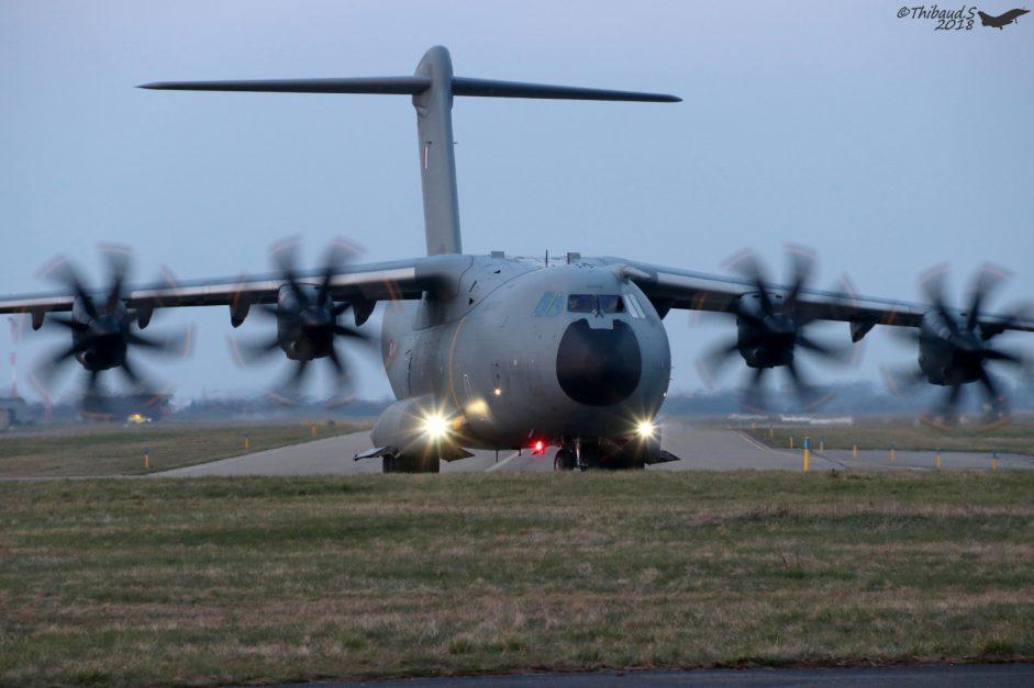Sélections EOPN – Armée de l'Air