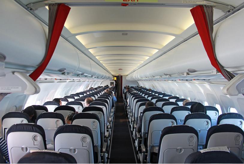 Sélections PNC – Air France