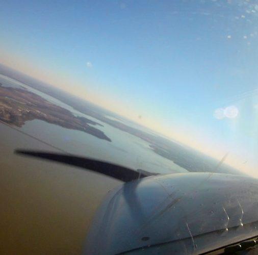 Vol de découverte aux Etats-Unis (Dallas Fort-Worth)