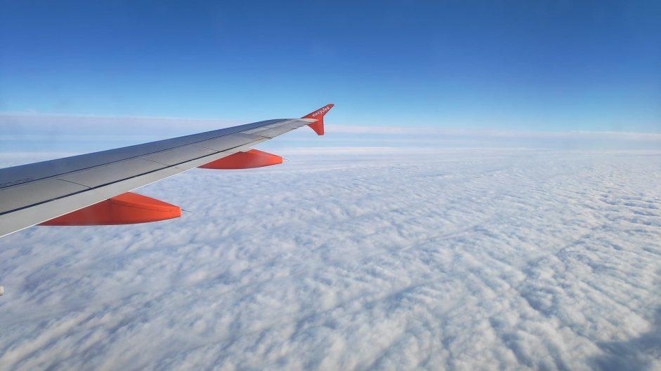 Cabin Crew Easy Jet : de la formation au premier vol